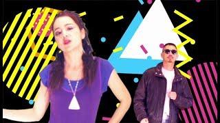 G.RINA Queen Of Disco Pop Brand New Single 想像未来 feat. 鎮座DOPEN...