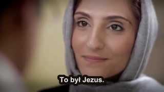 Świadectwo nawrócenia muzułmanki - PADINA