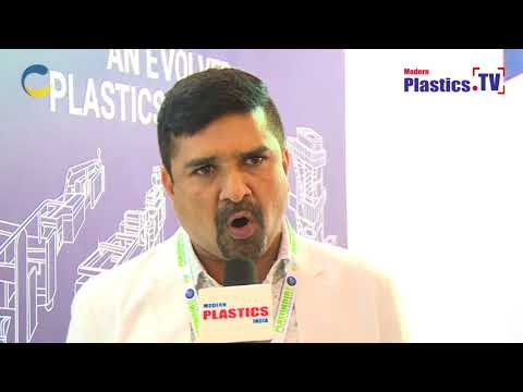 Exclusive Interview with Mr. Cyril Pereira,Managing Director, Triune Exhibitors