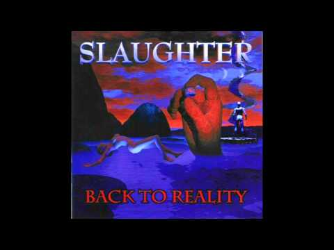 Slaughter - All Fired Up