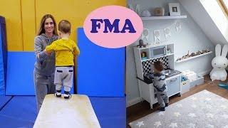 FMA  so organisiere ich unseren Alltag mit Kleinkind
