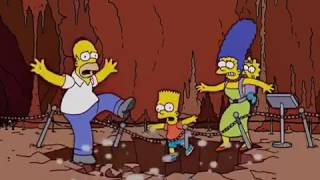 The Simpsons: The Seemingly Never Ending Story part 1 thumbnail