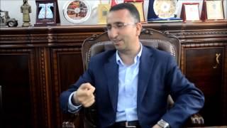 Siverek Belediye Başkanı Resul YILMAZ