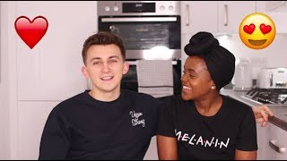 OUR FIRST DATE | Storytime