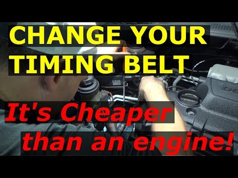 2.0L timing belt Replacement kia Sportage and many others