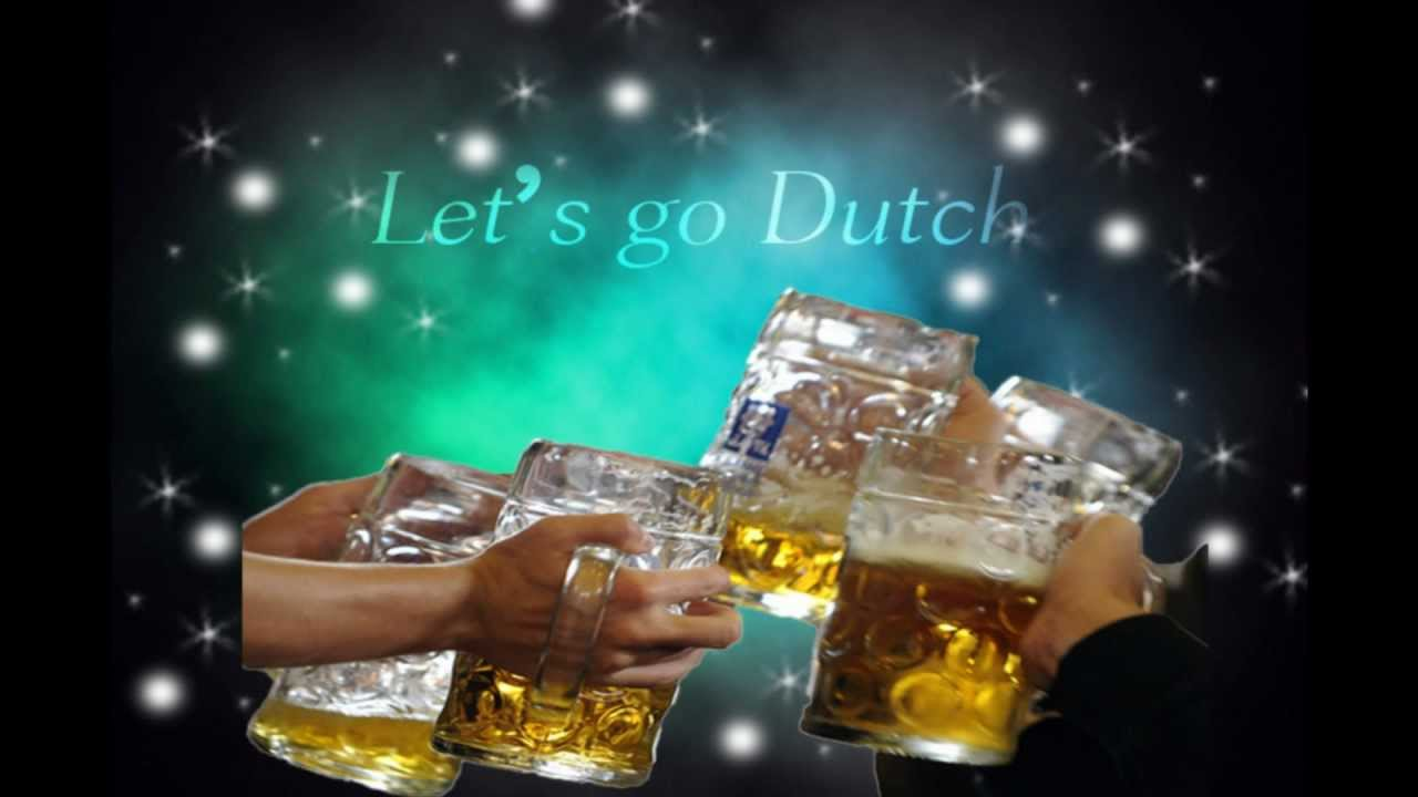Dela Cruz English Club MMD: Let's Go Dutch
