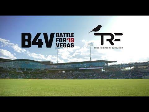 Big D Vegas - Highlights from Battle For Vegas