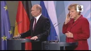 Merkels geheime Affäre - YOU FM Synchro mit Coldmirror