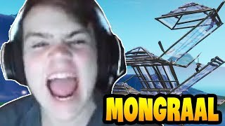 MONGRAAL | MAX BUILDING SPEED
