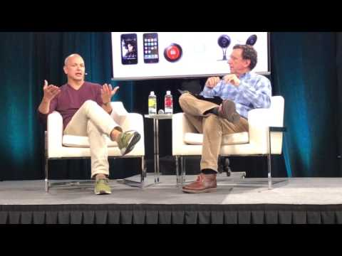 Tony Fadell talks early iPhone at CHM : part 1