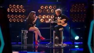 Eyelar Mirzazadeh ft. Ed Sheeran - The A Team