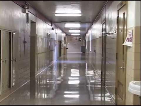 McCormick Middle School, Wellington, Ohio