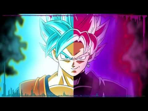 Dragon Ball Super OST - Heroic Battle | Recreation/Arrangement