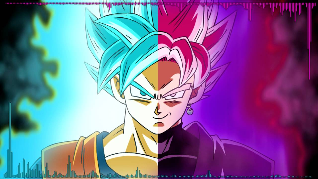 Dragon Ball Super Ost Heroic Battle Recreationarrangement