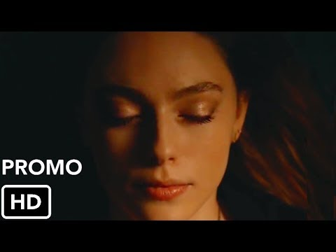 Сцена из 16 Серии 2 Сезона Сериала Наследие - Legacies 2x16