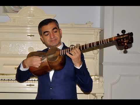 Nemat Mursalov H.  Xanmemmedov  Konsert 2