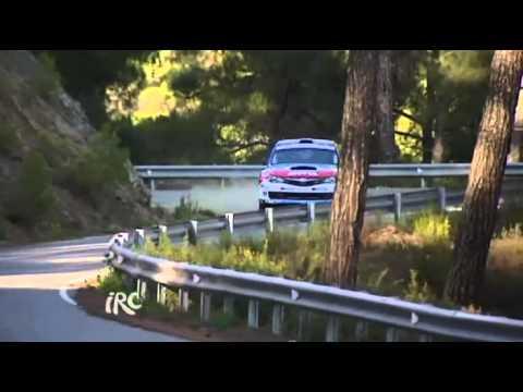 Round 11 Cyprus Rally /第11戦 ...