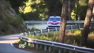 Round 11 Cyprus Rally /第11戦 キプロス・ラリー