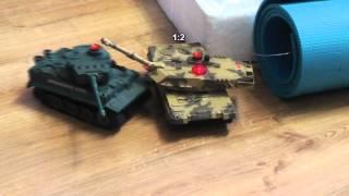 радиоуправляемые танки пародия на world of tank(, 2014-07-21T16:25:57.000Z)