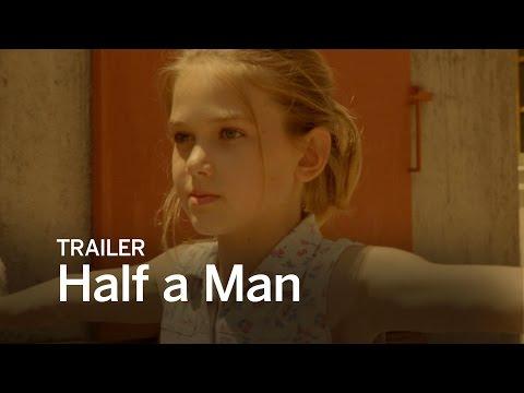 HALF A MAN Trailer | Festival 2016