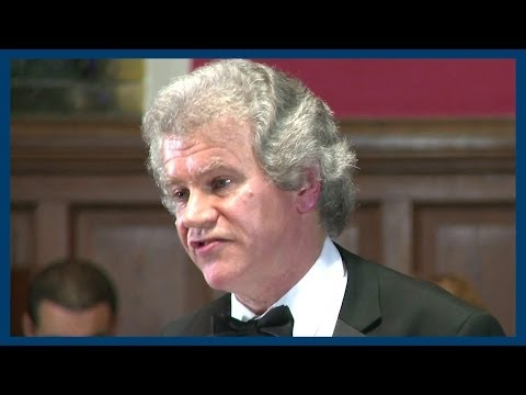 Religion Harms Society | Peter Millican | Oxford Union