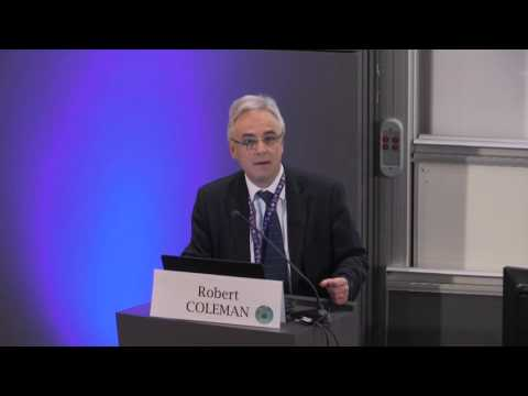 Robert Coleman - Bone Protection and Improved  Survival