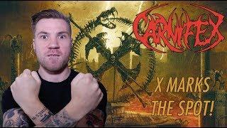 Carnifex - #39World War X#39 - Review