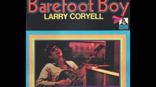 Larry Coryell: Gypsy Queen