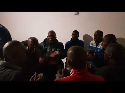 Barorisi Ba Morena Mandihambe Nawe