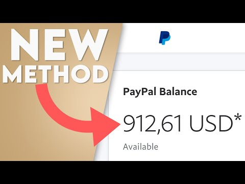 Earn $900 Every 4 Min in Free PayPal Money! (Make Money Online 2021)