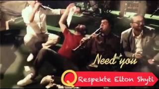 Elton Qeraj - Ervis Rrapaj - Genci Malaj - Bjeri klarinetes e o Visi te keqen e
