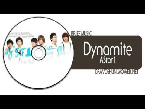 ASTAR1 - Dynamite