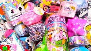 LOL Surprise Tin Pets MLP Cutetitos Fruititos Surprises