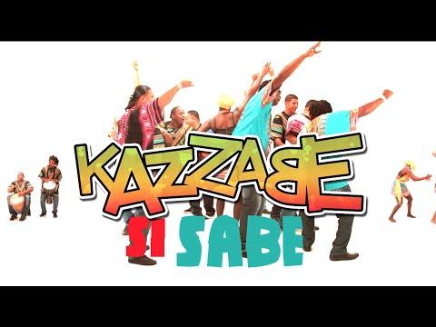 Kazzabe me vacila video oficial 2014