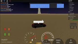 ROBLOX and Dubai, UAE in Polish! We are collecting on Bugatti! 1/6 #2