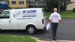 Georges Dry Cleaning Pick Up