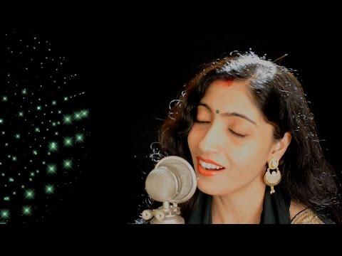 [Maithili Vidyapati Song] Chandramukhi San Gauri