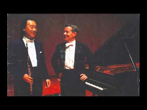 BEETHOVEN Serenade, op 41 - LIVE - Shigenori Kudo (flute), Jeffrey Grice (piano)