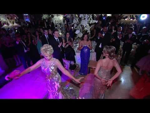 The Pierre Hotel. Incredible  Wedding. Yuhan's Spectacular  Opening. HD Video By Videomax Studio