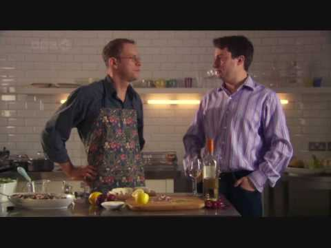 That Mitchell and Webb Look - Carnivore