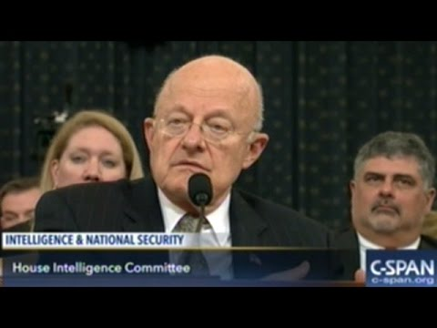Top Intelligence Spooks Refuse To Admit If They Are Editing Wikipedia At National Security Hearing