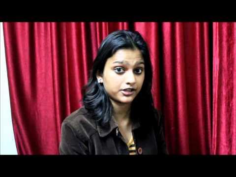 Ignicion, IIM Lucknow - Video testimonial - Utsha