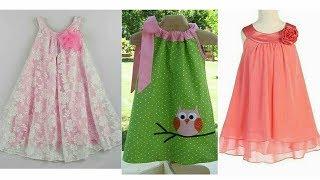 Latest frock designs for kids/kids casual wear Dress Design 2018/Baby frocks for summer 2018