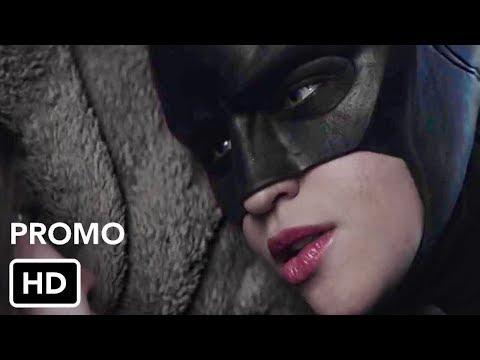 Бэтвумен 1 Сезон 16 Серия - Русское Промо