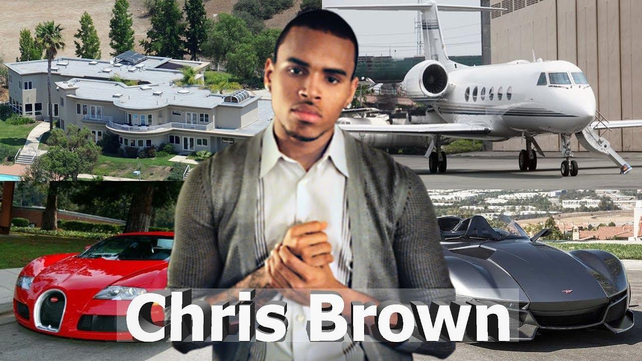 Download Chris Brown  ●Cars ●Jet ●2018