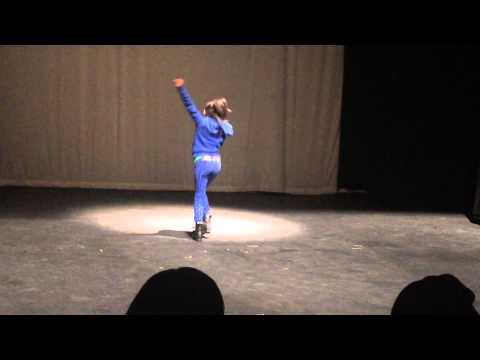 Diploexpress yourself dance remix  Beyonce
