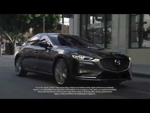 Do Mazda Vehicles Get Equipped with Android Auto™ & Apple CarPlay™?