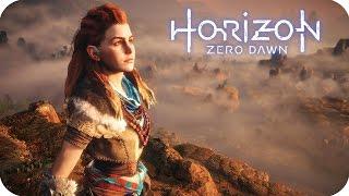 PRIMER CONTACTO ESPECTACULAR!!! HORIZON ZERO DAWN #1 l Yokai Games l
