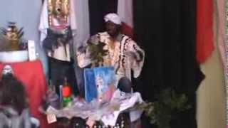 NANA OKOMFO ANOKYE KETEWA THE POWER ON RTV