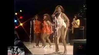 Ike & Tina Turner - 'River Deep, Mountain High' 1974
